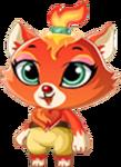 FireCatBaby