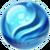 WaterDolphinKFBall