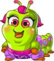SpringButterflyBaby
