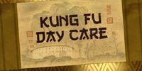 Guardería del Kung Fu