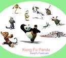 Kung Fu Panda wiki