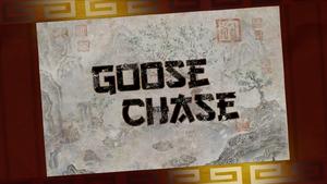 KFP LoA S03E24 Goose Chase title