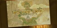 Po the Croc