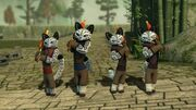 Kung fu panda ladies of the shade 03