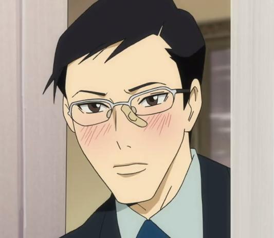 File:Shuu anime blushing.png