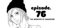 Chapter 76. The Monster of Singapore