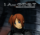 I Am ODST: Memoirs of a Student-Soldier - Chapter 1
