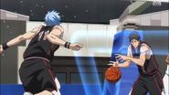 Kuroko's Misdirection revived