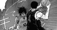 Mibuchi pressures Hyuga