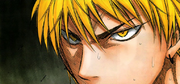 Kise as he re-enters the field.png