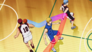Kise is passed anime