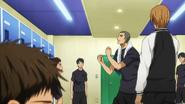 Excited Tsugawa anime