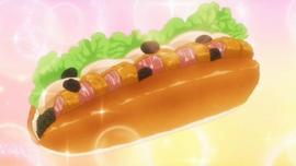 Sandwich anime