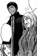 Satsuki and Dai-chan