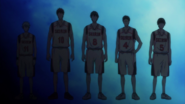 Seirin 6th man