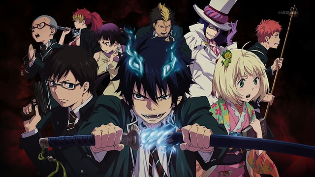 File:Ao No Exorcist Wallpaper HQ.png