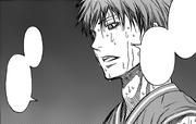 Mayuzumi mocks Akashi