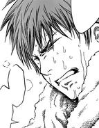 Furihata realizes his weakness