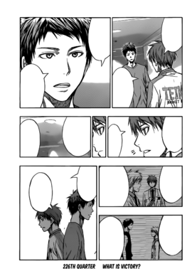 Chapter 226 front