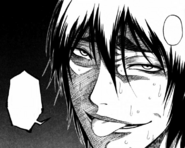 Hanamiya sadistic