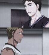 Nebuya loses to Kiyoshi
