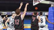Furihata scores anime
