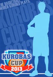 Kurobas cup poster