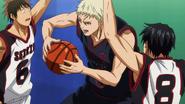 Wakamatsu rebound anime