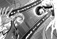 Kagami - Kise showdown