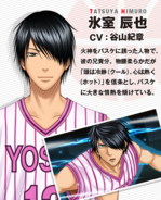 Himuro game 2