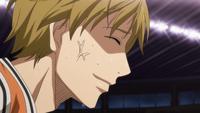 Miyaji's short temper