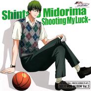 Midorima album