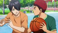 Himuro teaches Kagami.png