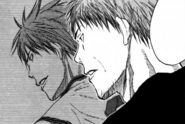 Kagetora's past