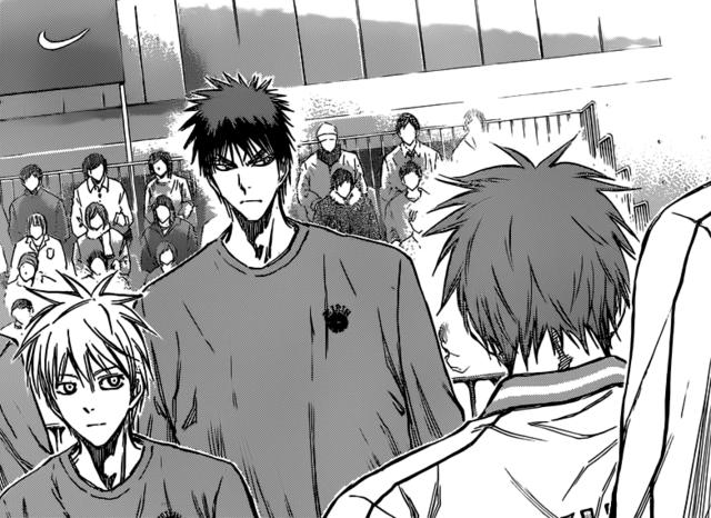 File:Akashi with Kuroko and Kagami.png