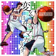 Magical Star anime edition