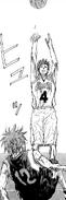 Ankle break on Furihata
