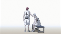 Akashi's plan to use Mayuzumi