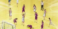 Seirin High vs Torimura High (past)