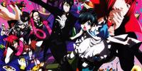 Ciel in Wonderland Part 2 (OVA)