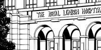 Королевский лондонский госпиталь