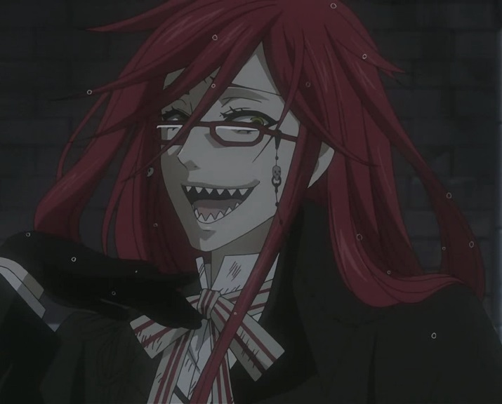 The Undertaker Black Butler  Villains Wiki  FANDOM