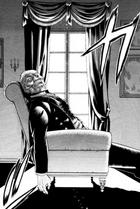 Georg's corpse