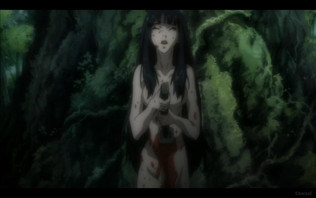 File:Kuromitsu Impaled Against Tree.png