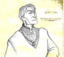 Benedicte de la Courcel