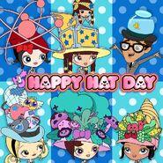 Happy Hat Days
