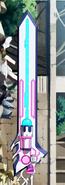 Misora sword