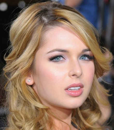 kirsten prout pictures