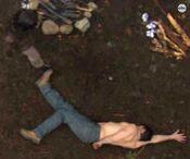 Hunter Dead