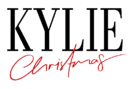 Kylie Christmas Logo